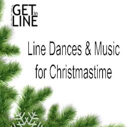 Christmas Line Dances & Music
